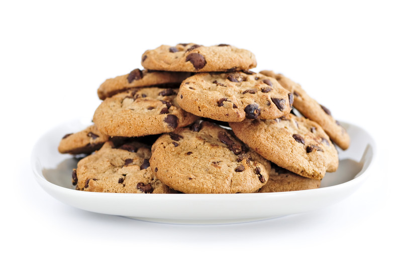 picture of Chocolate Chip Cookies (12)