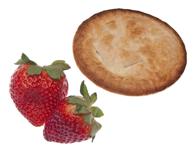 picture of Strawberry Pie